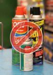 Do not recycle aerosol cans.